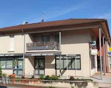 Vente Fonds de commerce 121m² Saint-Victor-de-Cessieu (38110) - photo