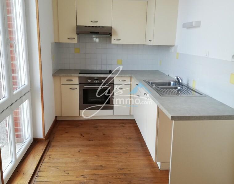 Location Appartement 2 pièces 34m² Calonne-sur-la-Lys (62350) - photo