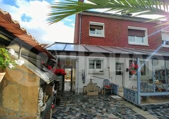 Vente Maison 6 pièces 81m² Fouquières-lès-Lens (62740) - Photo 1