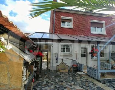 Vente Maison 6 pièces 81m² Fouquières-lès-Lens (62740) - photo