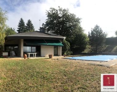 Vente Maison 139m² Saint-Martin-d'Uriage (38410) - photo