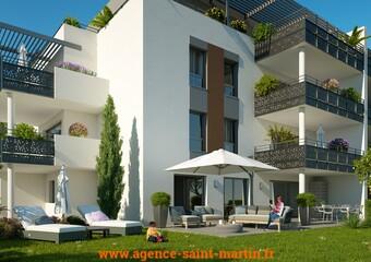 Vente Appartement 4 pièces 92m² Montélimar (26200)