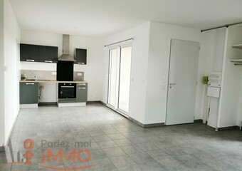 Location Appartement 4 pièces 81m² Montbrison (42600) - Photo 1
