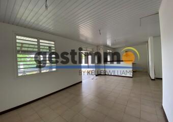 Location Maison 5 pièces 111m² Macouria (97355) - Photo 1