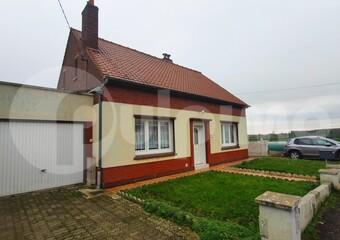 Vente Maison 5 pièces 97m² Ferfay (62260) - Photo 1
