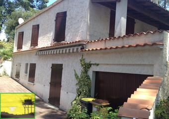 Vente Maison 8 pièces 200m² La Tremblade (17390)