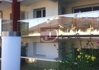Location Appartement 2 pièces 58m² Évian-les-Bains (74500) - Photo 1