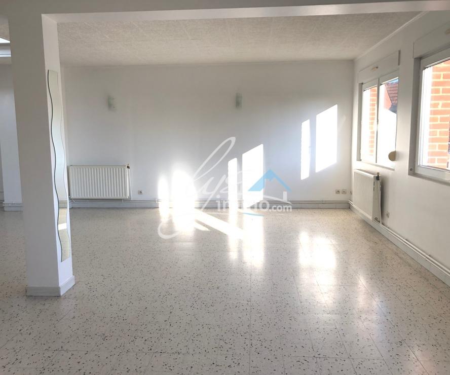 Location Appartement 2 pièces 70m² Wingles (62410) - photo