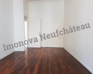Location Appartement 3 pièces 59m² Neufchâteau (88300) - photo