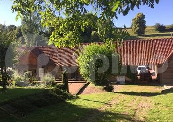 Vente Maison 6 pièces 155m² Sains-lès-Pernes (62550) - Photo 1