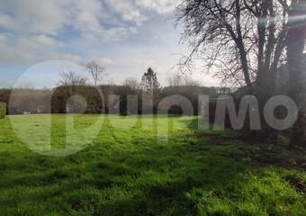 Vente Terrain 660m² Heuchin (62134) - Photo 1