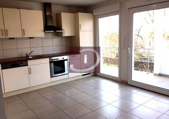 Location Appartement 2 pièces 43m² Thonon-les-Bains (74200) - Photo 1