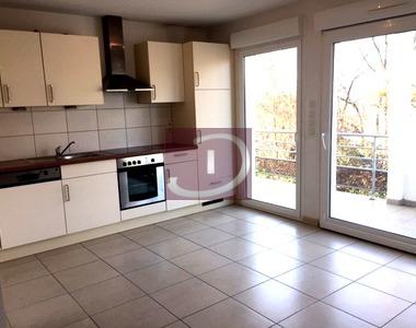 Location Appartement 2 pièces 43m² Thonon-les-Bains (74200) - photo