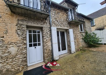 Renting House 3 rooms 53m² Richebourg (78550) - Photo 1