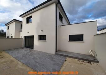 Vente Maison 5 pièces 102m² Montélimar (26200) - Photo 1