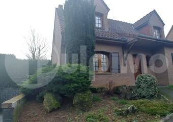 Vente Maison 8 pièces 115m² Bully-les-Mines (62160) - Photo 1