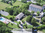 Vente Maison 5 pièces 1 000m² Saint-Marcellin (38160) - Photo 2