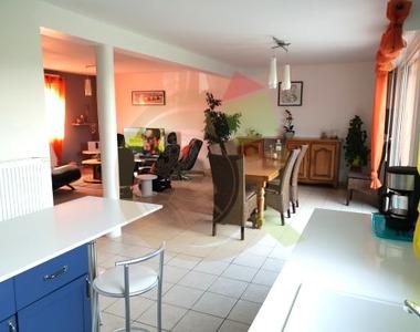 Vente Maison 5 pièces 112m² Étaples (62630) - photo