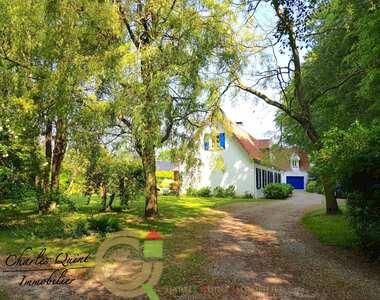 Vente Maison 10 pièces 250m² Montreuil (62170) - photo