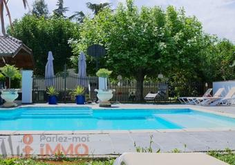Vente Maison 10 pièces 254m² Neyron (01700) - Photo 1