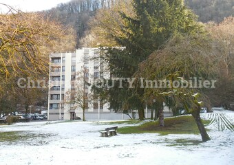 Vente Appartement 5 pièces 107m² GIERES - Photo 1