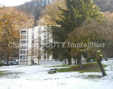 Vente Appartement 5 pièces 107m² GIERES - photo