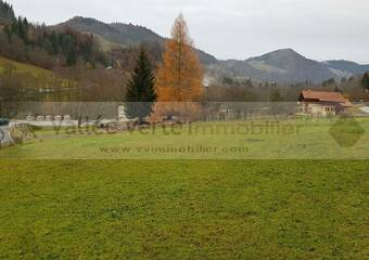 Vente Terrain 1 893m² Bellevaux (74470) - Photo 1