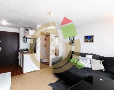 Vente Appartement 1 pièce 18m² Le Touquet-Paris-Plage (62520) - photo