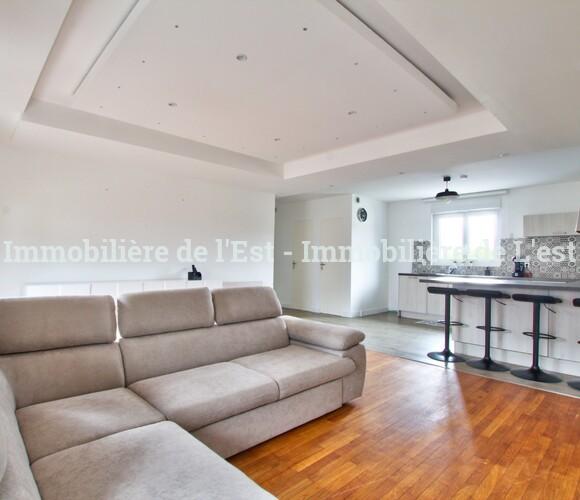 Vente Appartement 4 pièces 93m² Albertville (73200) - photo