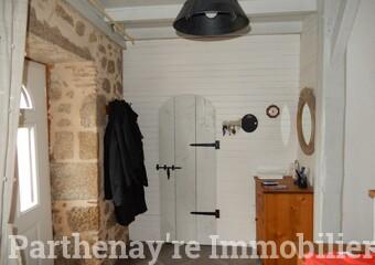 Vente Maison 6 pièces 164m² Pougne-Hérisson (79130)