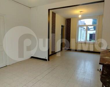 Vente Maison 5 pièces 90m² Estaires (59940) - photo