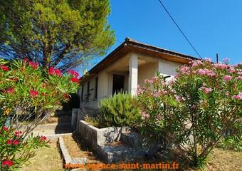 Vente Maison 5 pièces 76m² Donzère (26290) - Photo 1