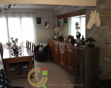 Sale House 6 rooms 96m² Étaples sur Mer (62630) - photo