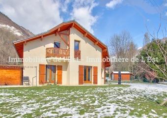 Vente Maison 6 pièces 128m² Notre-Dame-du-Cruet (73130) - Photo 1