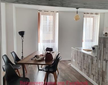 Location Maison 4 pièces 93m² Romans-sur-Isère (26100) - photo