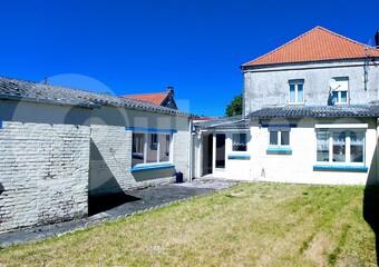 Vente Maison 6 pièces 160m² Bourecq (62190) - Photo 1