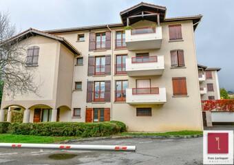 Vente Appartement 2 pièces 60m² Saint-Ismier (38330) - photo