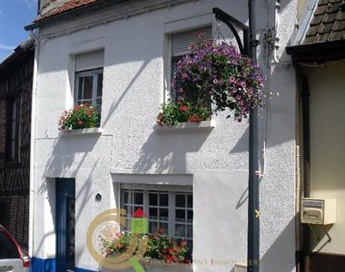 Location Maison 5 pièces 99m² Montreuil (62170) - photo