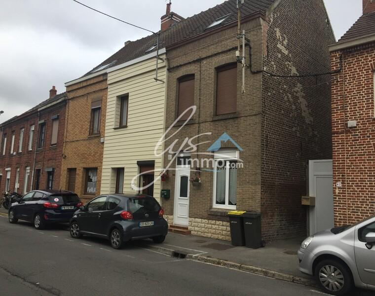 Location Maison 4 pièces 60m² La Gorgue (59253) - photo