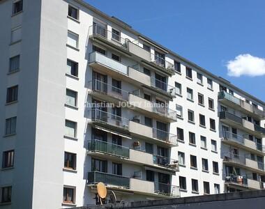 Vente Appartement 5 pièces Saint-Martin-d'Hères (38400) - photo