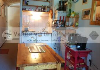 Vente Appartement 2 pièces 20m² HIRMENTAZ - photo