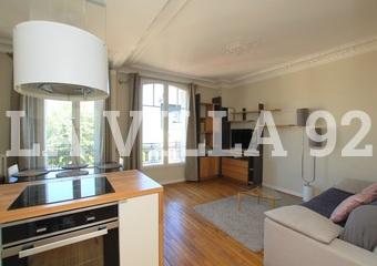 Location Appartement 2 pièces 51m² Asnières-sur-Seine (92600) - Photo 1