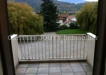 Location Appartement 4 pièces 85m² Eybens (38320) - Photo 1