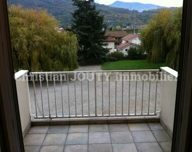 Location Appartement 4 pièces 85m² Eybens (38320) - photo