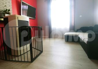 Vente Maison 4 pièces 73m² Mercatel (62217) - Photo 1