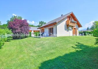 Vente Maison 4 pièces 102m² Gilly-sur-Isère (73200) - Photo 1