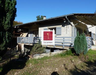 Vente Maison 4 pièces 92m² Réaumont (38140) - photo