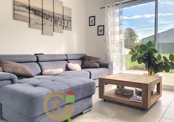 Vente Maison 6 pièces 180m² Hucqueliers (62650) - photo