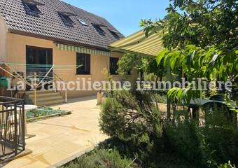 Vente Maison 8 pièces 157m² Dammartin-en-Goële (77230) - photo