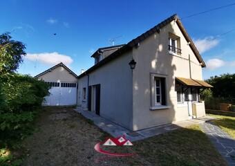 Vente Maison 2 pièces 69m² Boutigny-Prouais (28410) - Photo 1